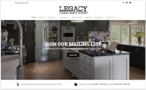 Legacy Flooring and Interiors