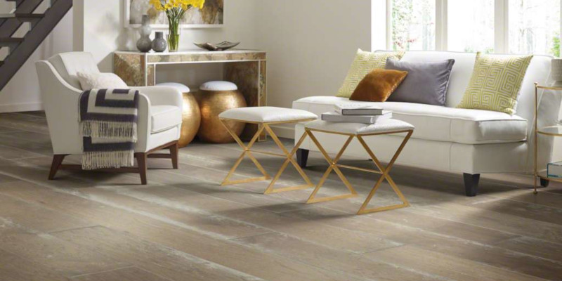About Legacy Flooring and Interiors in Winston-Salem, North Carolina