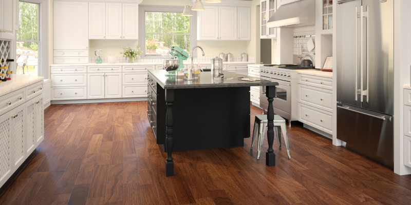 Flooring Installation in Winston-Salem, North Carolina