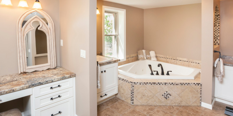 Kitchen and Bath Remodeling in Winston-Salem, North Carolina